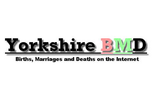 Yorkshire births, marriages and deaths